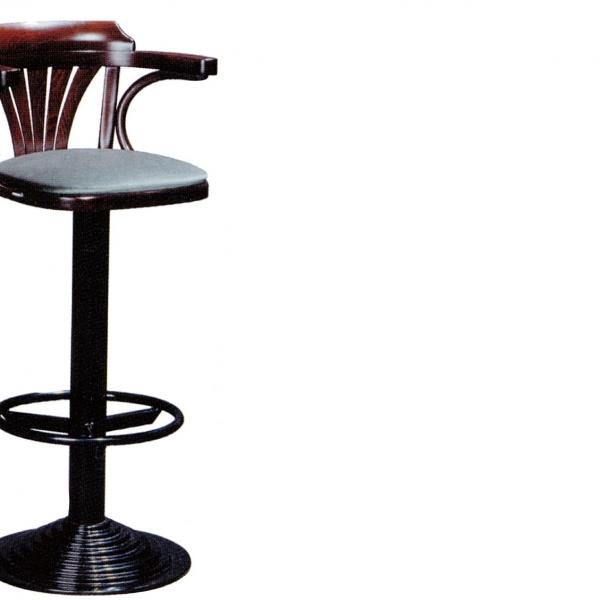 Tabouret de bar en bois pour brasseries et caf s - Tabouret bar professionnel ...