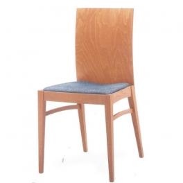 Chaise bois RITZ SC