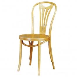 Chaise bois BOULEVARD