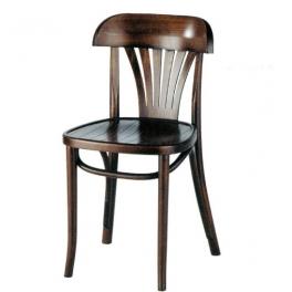 Chaise En Bois Pour Brasserie Caf Et Restaurant