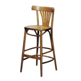 Chaise bois ROUERGUE