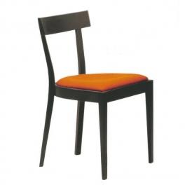 Chaise bois ESTELLE SC
