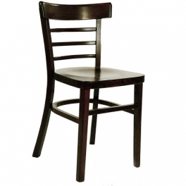 Chaise bois RODEZ