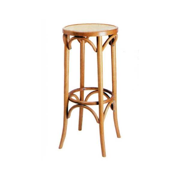 tabouret de bar en bois pour restaurant bar brasserie. Black Bedroom Furniture Sets. Home Design Ideas