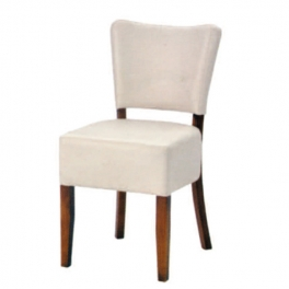 Chaise bois CAROLINE 3