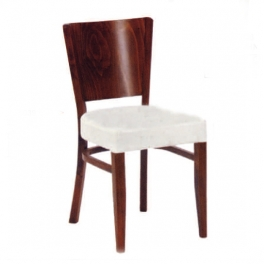 Chaise bois DAPHNEE