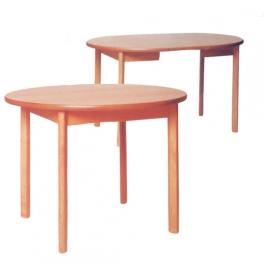 Table bois EALTON