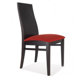 Chaise bois CONTRACT 17