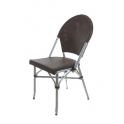 chaise pour restaurant collection AURELIE Sylver SC