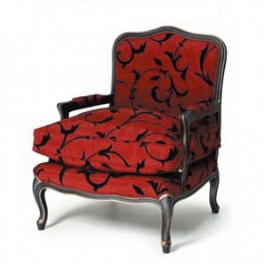 Fauteuil STYLE 16