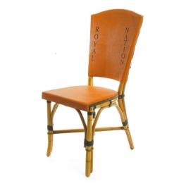 Chaise rotin MARIE