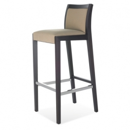 tabouret de bar tendance collection contract mobilier professionnel chr. Black Bedroom Furniture Sets. Home Design Ideas