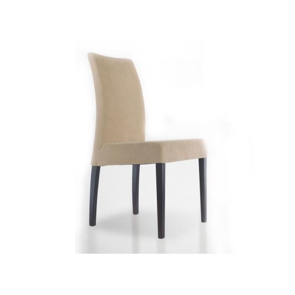 chaise tendance mod le contract 12 mobilier. Black Bedroom Furniture Sets. Home Design Ideas