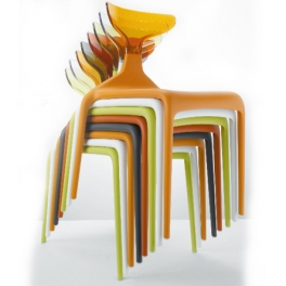 Chaise tendance CONTRACT 18