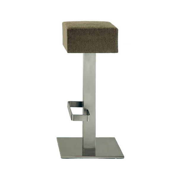 tabouret de bar tendance collection delta mobilier professionnel chr. Black Bedroom Furniture Sets. Home Design Ideas