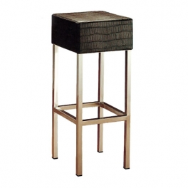 tabouret de bar enzo mobilier professionnel chr. Black Bedroom Furniture Sets. Home Design Ideas