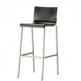 tabouret de bar tendance collection venus mobilier professionnel chr. Black Bedroom Furniture Sets. Home Design Ideas