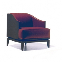 Fauteuil lounge KING AC