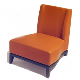 Fauteuil lounge KING SC