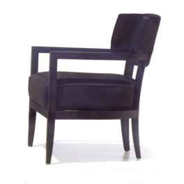 Fauteuil lounge QUEEN AC