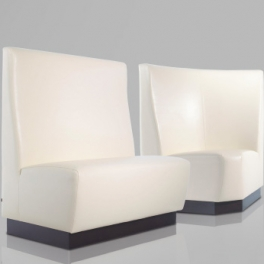 Banquette lounge CONTRACT 2