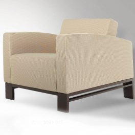 Fauteuil design CONTRACT 2