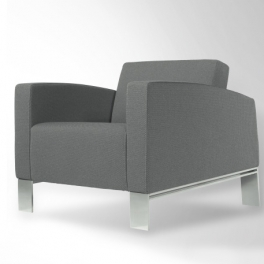 Fauteuil design CONTRACT 4
