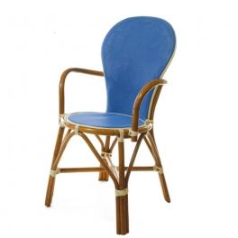 Chaise rotin ELODIE