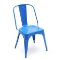 Chaise AC