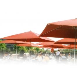 Toile Parasol  ROMA 1