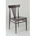 chaise tendance Sophie en bois