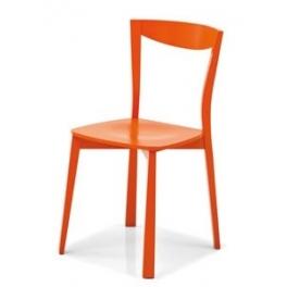 Chaise bois CHILI