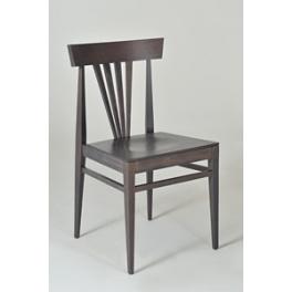 Chaise bois SOPHIE 1
